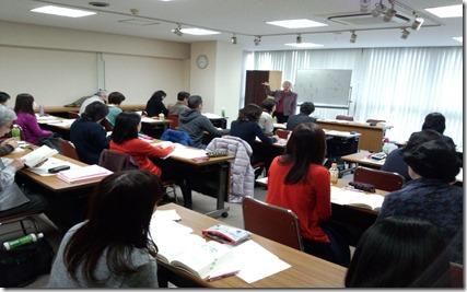 シニアコース講座「ライフサイクルと発達課題」